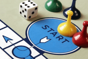 Gamification is the new name of the game!