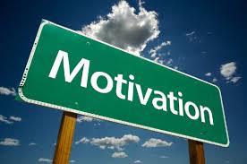 Reward to motivate!