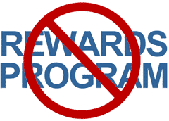 Are you losing out with no employee rewards program?