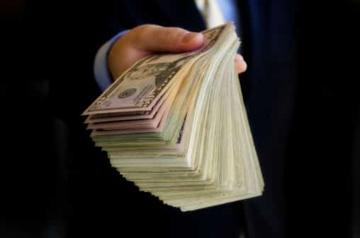Non Monetary Recognition is Better than Cash