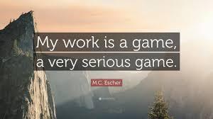 Make the Job a Game