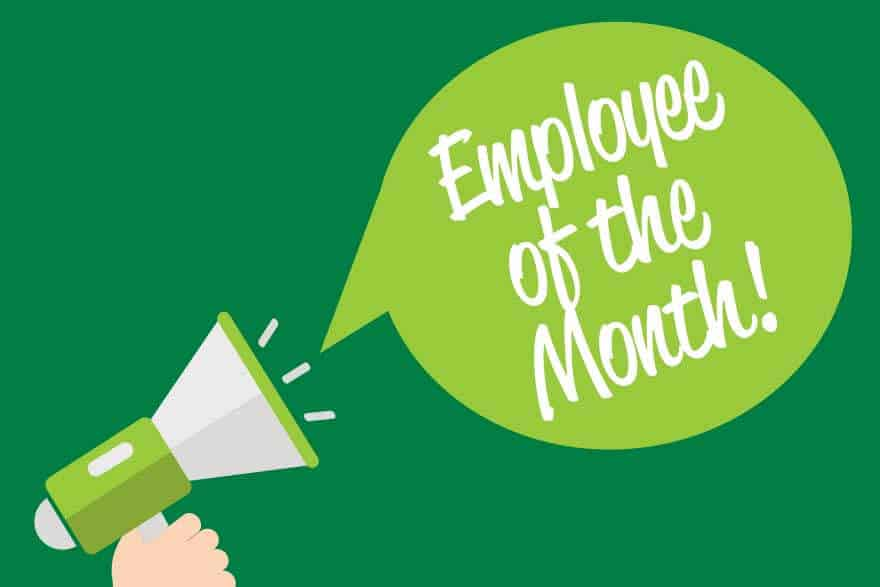 Employee of the Month? Pros and Cons