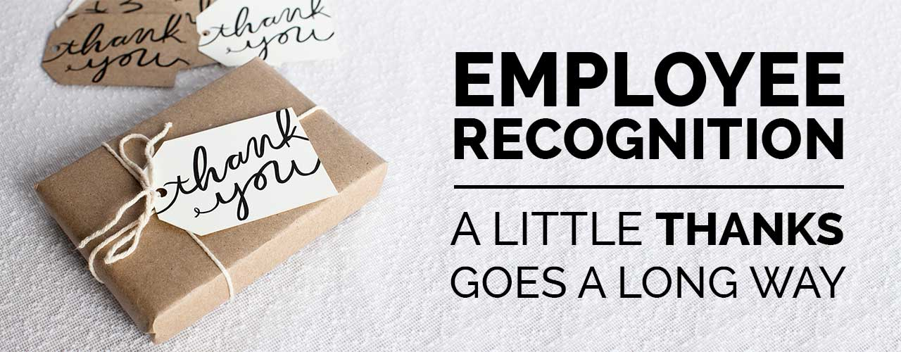 Take Employee Recognition to the Next Level