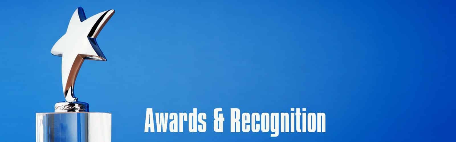 Employee rewards and recognition