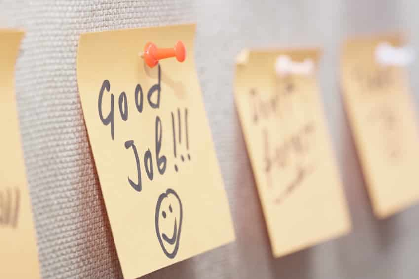 The Magic of Employee Recognition