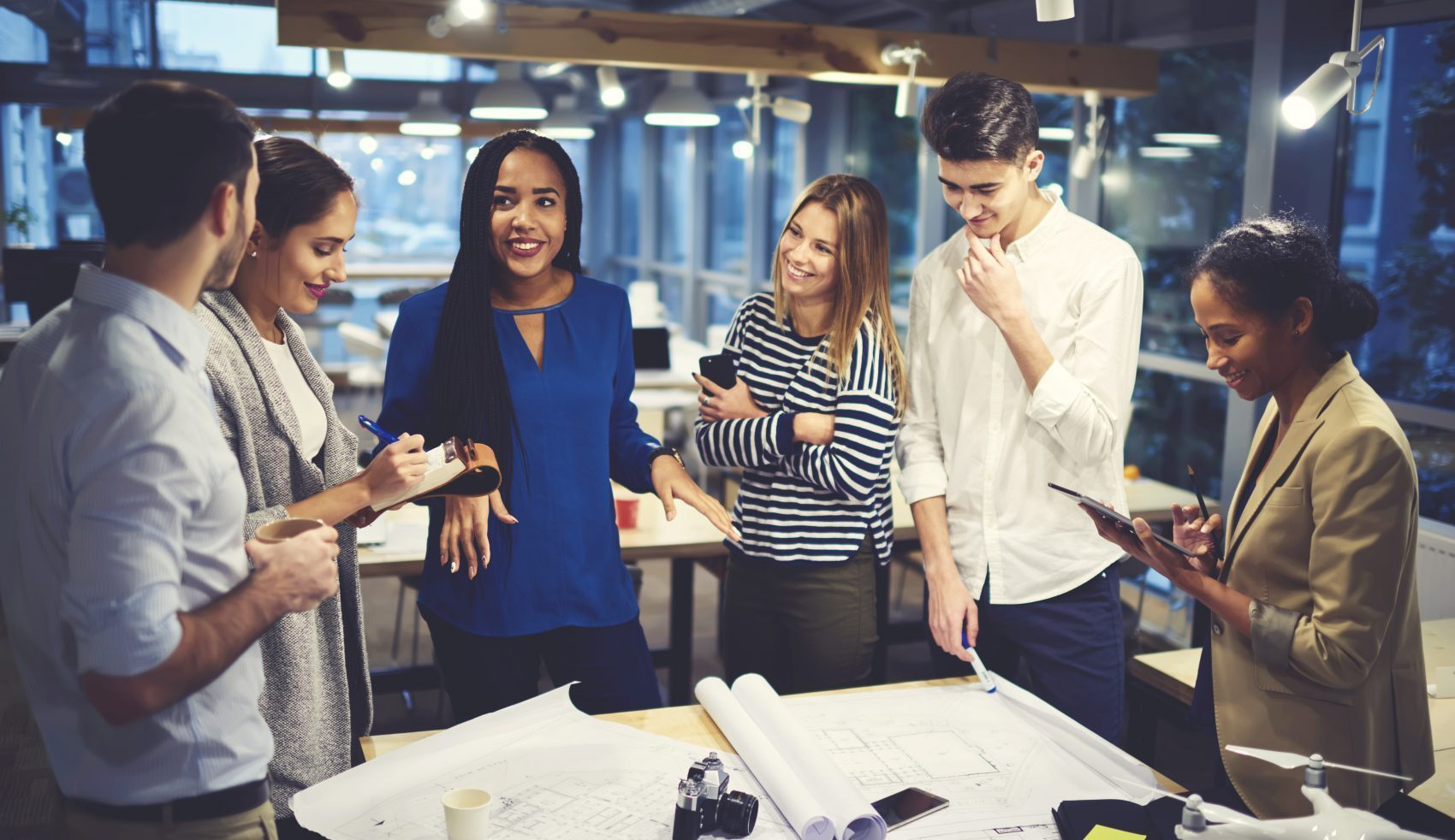 Employee recognition and rewards that work best for a multi-cultural workforce