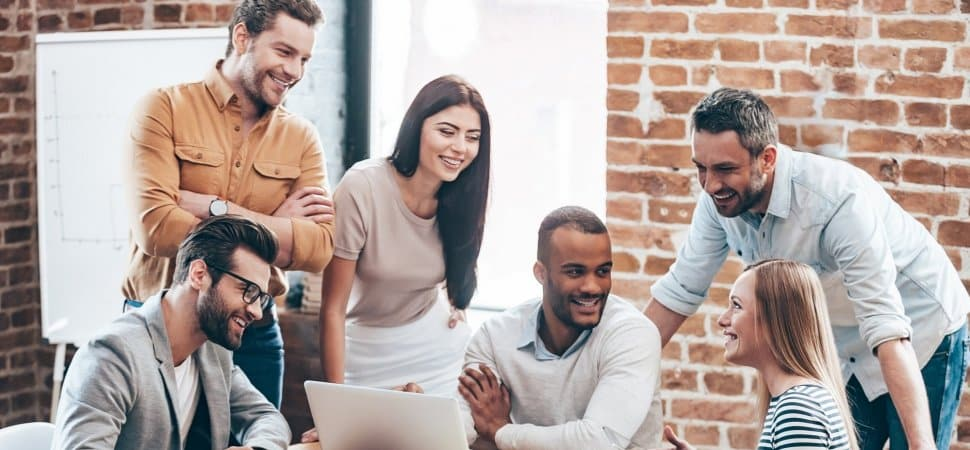 Employee Recognition – shaping and driving core corporate values