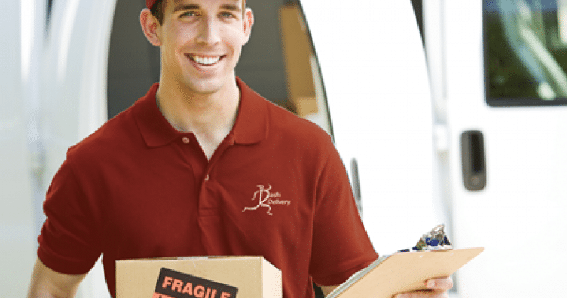 How to create an employee recognition program for your delivery staff?