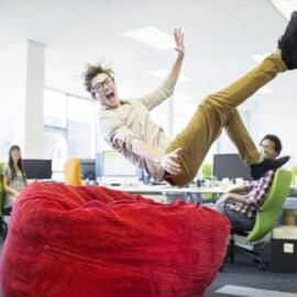 Understanding the impact of Fun @ Work Activities on employee engagement