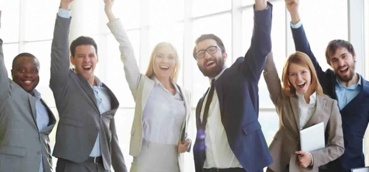 How should organizations keep their employees motivated?
