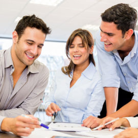 Effective strategies for organizations to improve workforce engagement