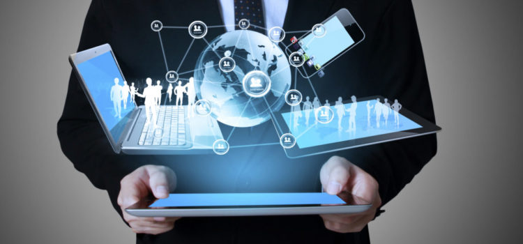 Technology driving successful employee recognition programs