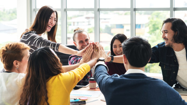 Companies with the best employee recognition programs