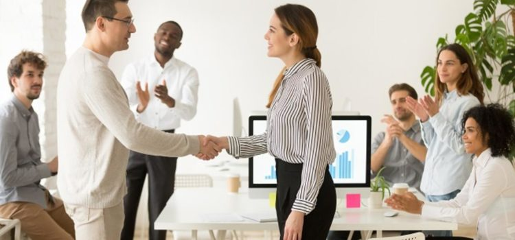 How to revive a fading employee recognition program